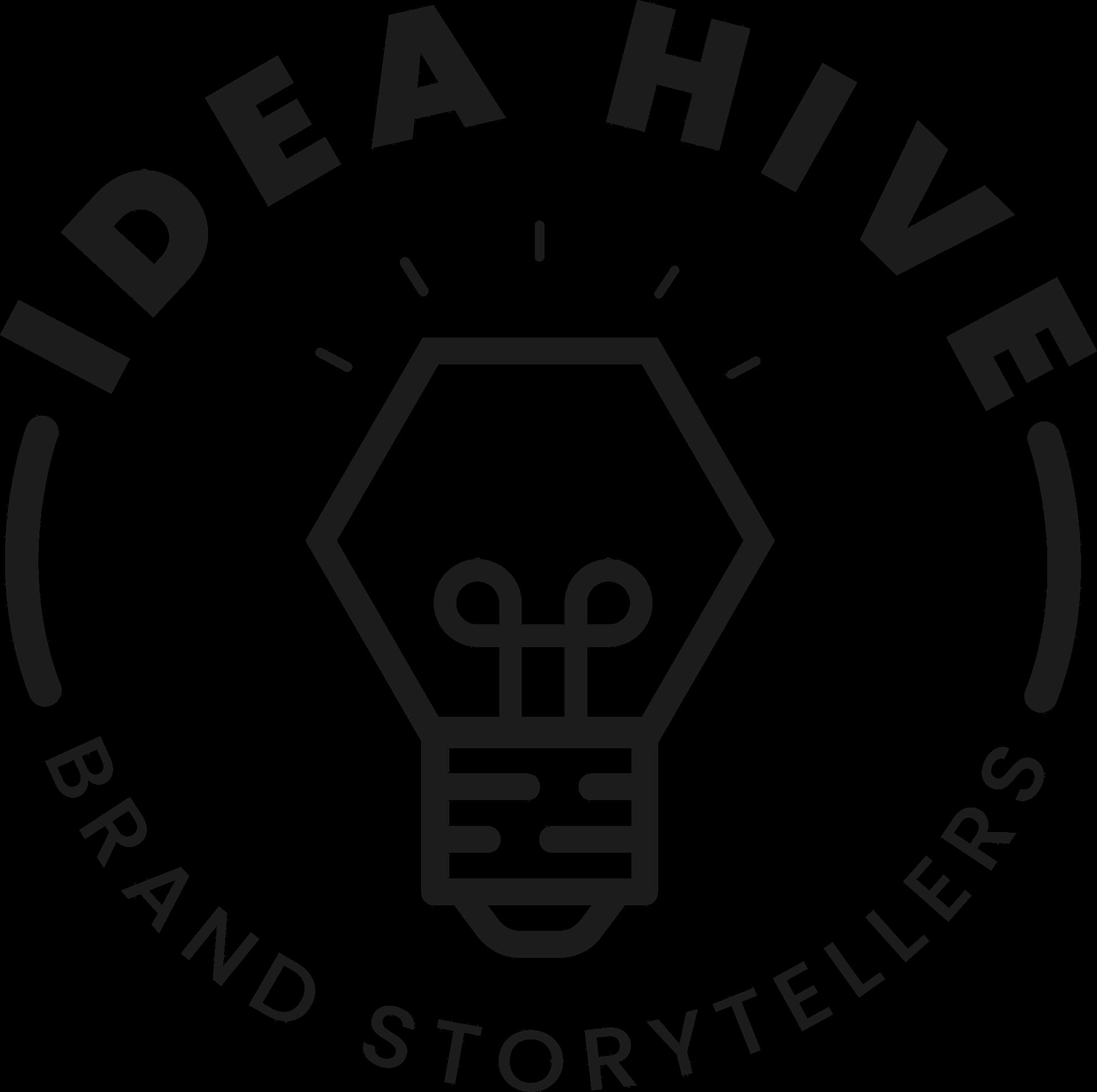 Idea Hive Logo